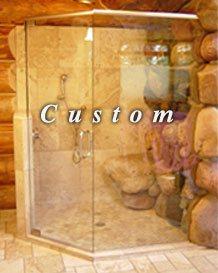 Custom European Door